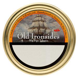 老鐵甲 Old IronSide