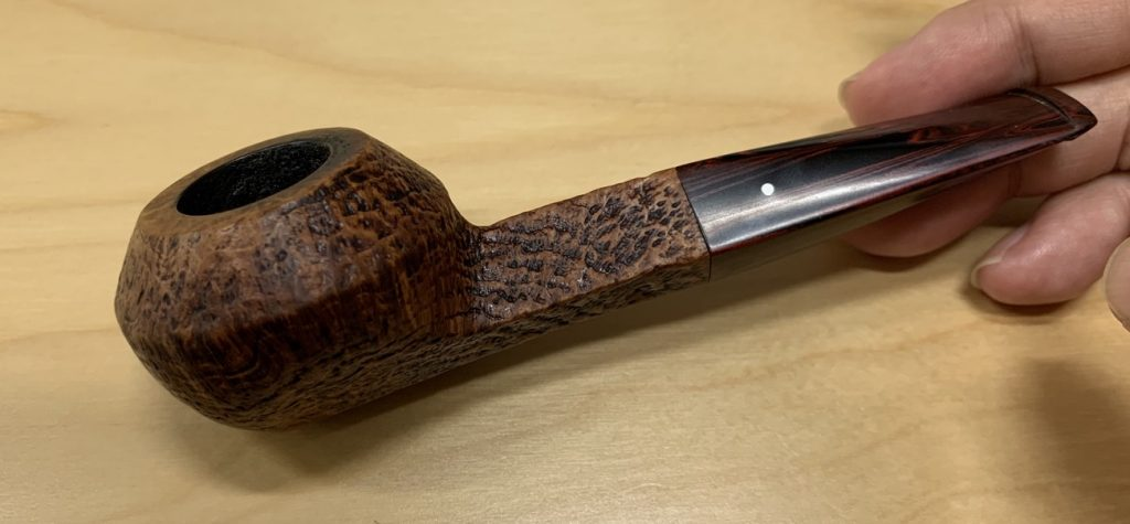 DUNHILL COUNTY 4117